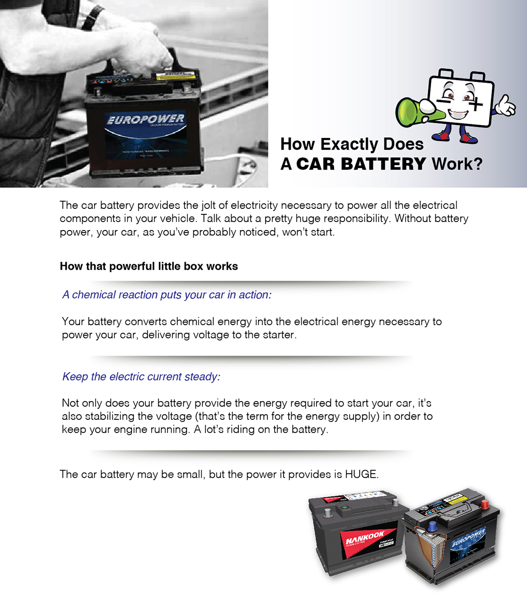 how exactly does a car battery work. Black Bedroom Furniture Sets. Home Design Ideas